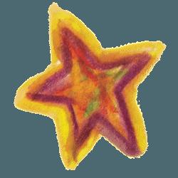 3rd star